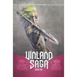 Vinland Saga V10