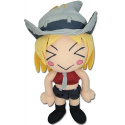 Soul Eater Patti Plush