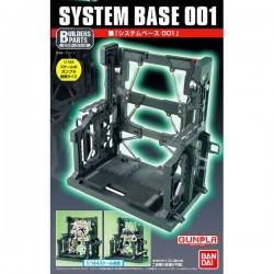 Builder Parts System Base 001