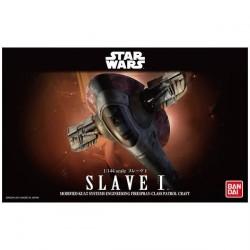 1/144 SW5 Slave I Star Wars...