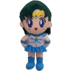 Sailor Moon Sailor Mercury Plush
