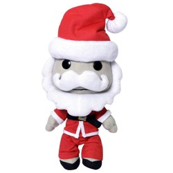 Little Big Planet Santa 10in Plush