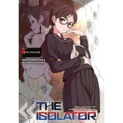Isolator Novel V04