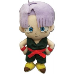 Dragon Ball Z Trunks Plush