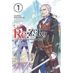 Re:Zero Novel V07