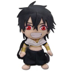 Magi Judal Plush