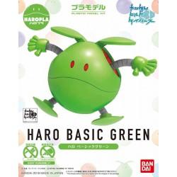 Haropla K001 Basic Green Haro