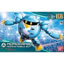 1/144 HG GBD K004 Momokapool
