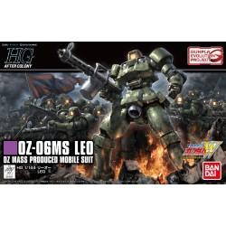 1/144 HG UC K211 Leo OZ-06MS